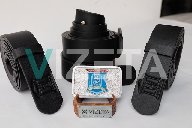 Sabuk Kustom STEM AKAmigas - Vizeta   Supplier Merchandise & konveksi Perusahaan Tambang -  Vizeta   Supplier Merchandise & konveksi Perusahaan Tambang