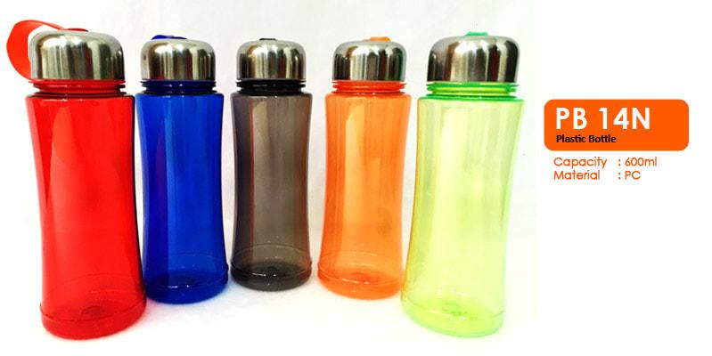 Tumbler Botol Plastik - Vizeta | Supplier Merchandise & konveksi Perusahaan Tambang -  Vizeta | Supplier Merchandise & konveksi Perusahaan Tambang