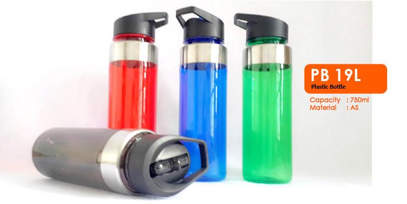 Tumbler Botol Plastik dengan sedotan 750 ml - Vizeta | Supplier Merchandise & konveksi Perusahaan Tambang -  Vizeta | Supplier Merchandise & konveksi Perusahaan Tambang