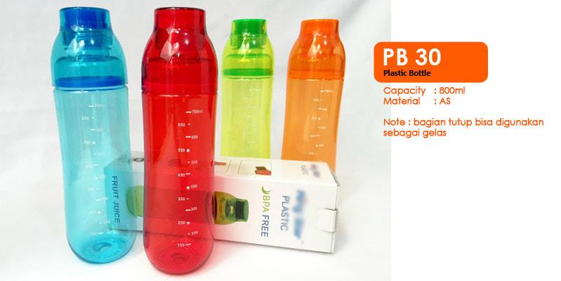 Tumbler Botol Plastik 800ml - Vizeta | Supplier Merchandise & konveksi Perusahaan Tambang -  Vizeta | Supplier Merchandise & konveksi Perusahaan Tambang