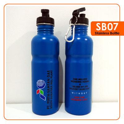 Tumbler Botol Stainless dengan cabiner 750 ml - Vizeta | Supplier Merchandise & konveksi Perusahaan Tambang -  Vizeta | Supplier Merchandise & konveksi Perusahaan Tambang
